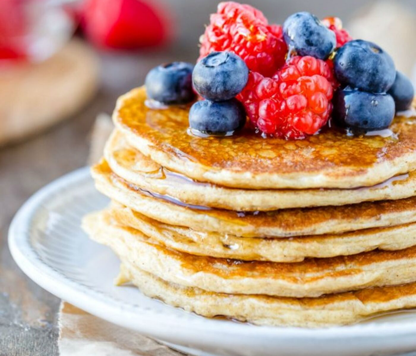 Pancakes bed and breakfast Mayo Wild Atlantic Way