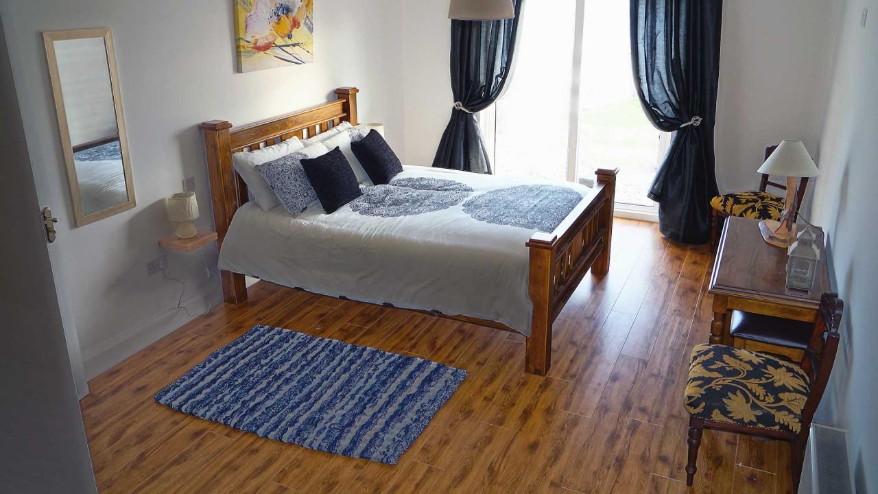 Seaview Room Ireland